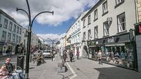 KILKENNY: Something is brewing in the Marble City