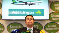 Cabinet clears IAG bid for Aer Lingus