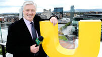 Pat Kenny back on the telly with peak-time interview show