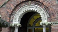 Harassment accused faces circuit court trial
