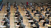 Exam stress linked to lack of exercise