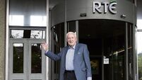 Bill O'Herlihy: The front of house man for major sporting events had hidden talents
