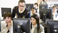 Broadband 'a priority' for primary