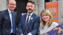 VIDEO: Yes Equality Cork launch - 'It's OK to be who you are'