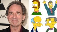 'Simpsons' star Harry Shearer leaves as show enters season 27