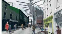 Waterford City set for €10m facelift