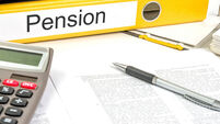 Half of workers have no pension plan