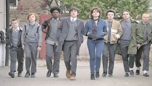 Music-driven comedy Sing Street will bring you back to the '80s