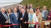 Youghal can become 'the capital of the Ancient East'