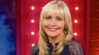 Queen of chat Miriam O'Callaghan in summer line-up