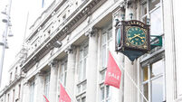 Clerys staff and supporters to stage mass rally in Dublin