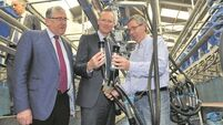 €50m grant scheme to modernise dairy farms