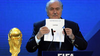 'Russia, Qatar could lose World Cup rights'