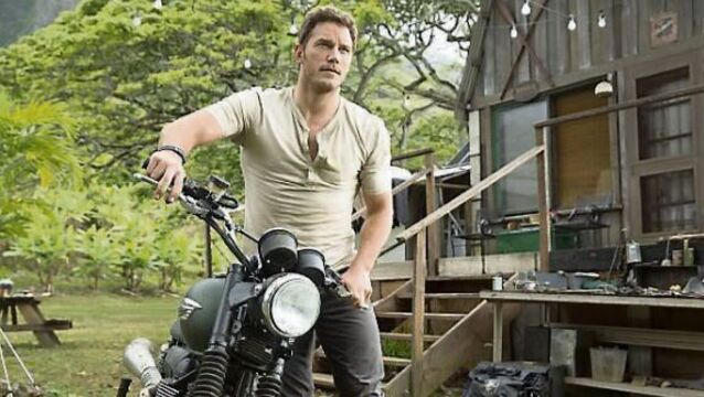 'Jurassic World' gobbles up records