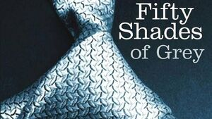 Author EJ James adds colour to Fifty Shades of Grey rewrite