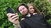 Viral videos see Facebook phenomenon Cian Twomey in TV talks