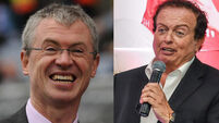 Joe Brolly remark 'crossed the line' says Marty Morrissey
