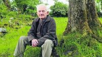 Farmer wins right to be buried on his land