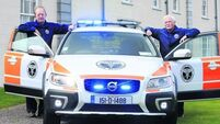 'Mobile A&E' for East Cork rapid response group