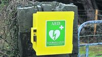 Free defibrillator checks by Red Cross