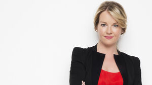 Claire Byrne a star as RTÉ wins listeners