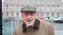 Honohan: Radio call was to quell alarm in country