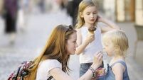 Au pairs are being 'severely exploited'