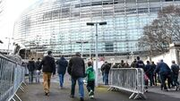 Visiting rugby fans splashed out €11m in March