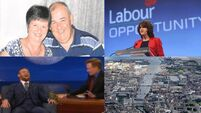 Your Friday lunchtime news catch-up