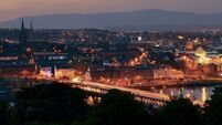 Bid to change Londonderry to Derry 'divisive'