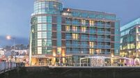 Clarion Hotel for sale with €30 million pricetag
