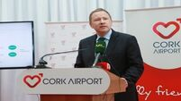 'Stakeholders who sold Cork' help secure major air route