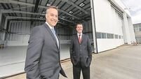 New aviation firm to take off in Cork