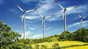 Planning for windfarm refused for a second time
