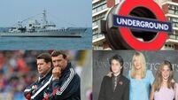 Your Tuesday lunchtime news catch-up