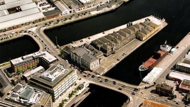 Cork Chamber: Port link road must be priority