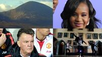 Your Monday lunchtime news catch-up