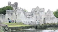 Adare, Limerick: Huge growth in visitors to heritage hotspot