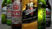 Anheuser-Busch InBev aims to boost output of 'healthier' beers