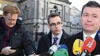 Security at Dáil to be beefed up in months