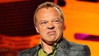Chat-show host Graham Norton makes it to 14 on rich list
