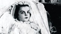 Bishop wants Little Nellie exhumed