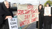 Right2Water warns Government that demonstrations will continue