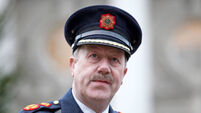 Enda Kenny to receive report on Martin Callinan's resignation