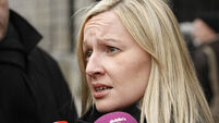 Lucinda Creighton: Property tax system 'will cause ghettoes'