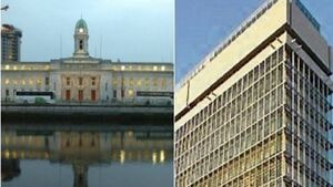 Cork Local Government review group sees city, county as a whole