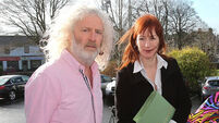 TDs Mick Wallace and Clare Daly facing jail over Shannon Airport breach