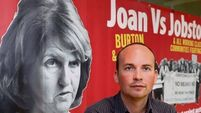 Paul Murphy plays down personal boost from Jobstown controversy