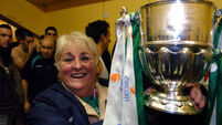 Tributes to Cork City's 'Mrs Football' Noelle Feeney