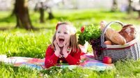 Tips on how to prepare the perfect picnic for kids